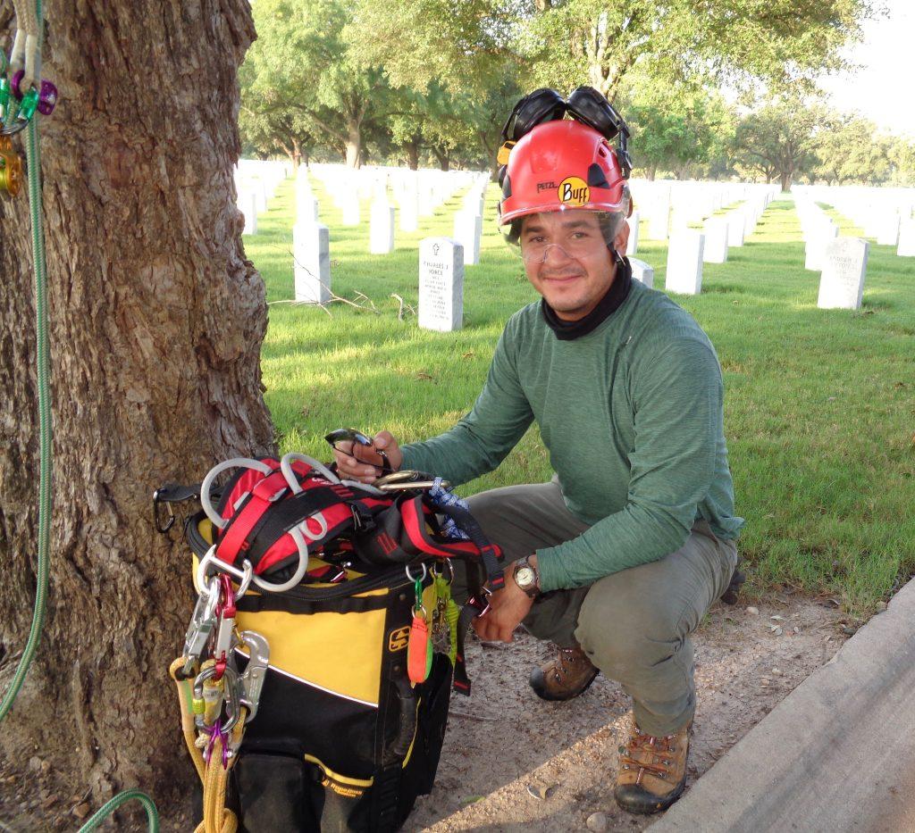 Certified Arborist in Austin | Happy Tree Service™